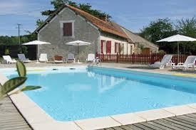 La piscine Champ de Guiral